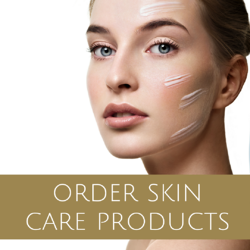 Order Skin Care Products